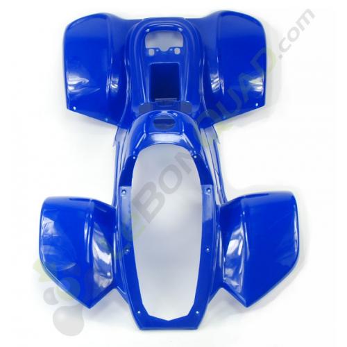 Kit plastique de Quad Puma BLEU - Quad enfant