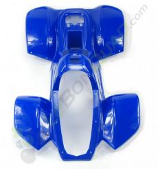 Kit plastique de Quad Puma BLEU