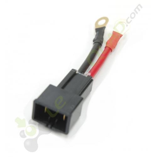 Faisceau contacteur inverseur / controleur regulateur de quad pocket électrique - Quad enfant