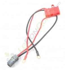 Faisceau support fusible de quad pocket électrique